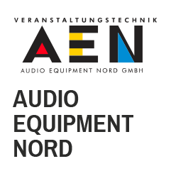 Logo AEN GmbH