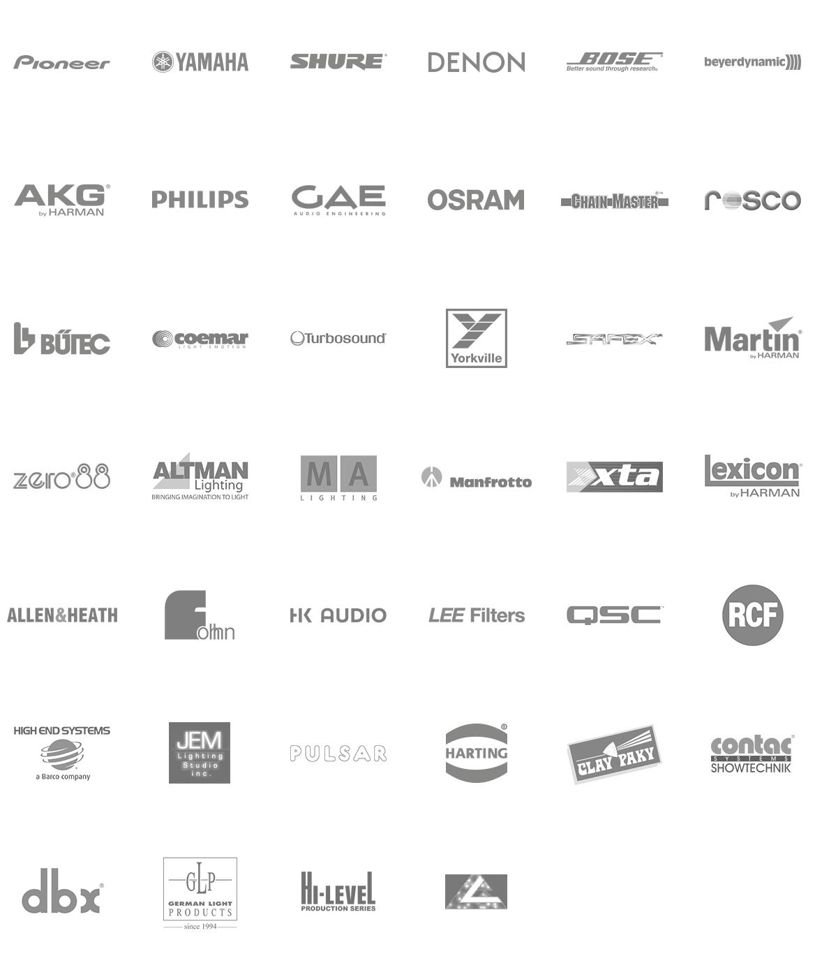 Logo Hersteller